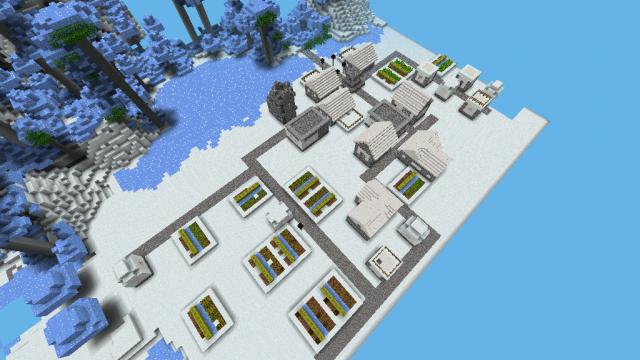 ice-jungle-map-minecraft-pe-2