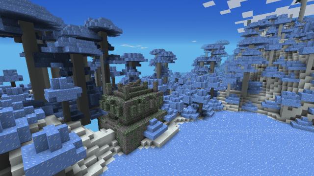 ice-jungle-map-minecraft-pe-3