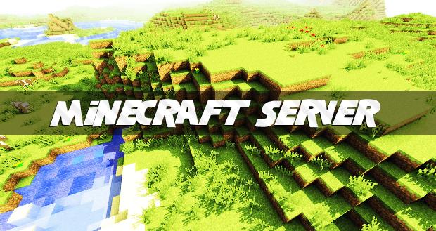 Скачать Готовый Сервер в Майнкрафт