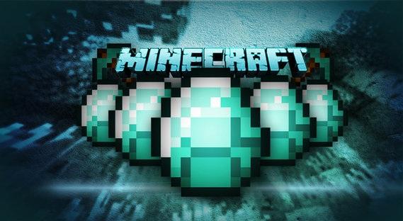 Глюки Minecraft PE 0.8.0: бесконечный спаун предметов!