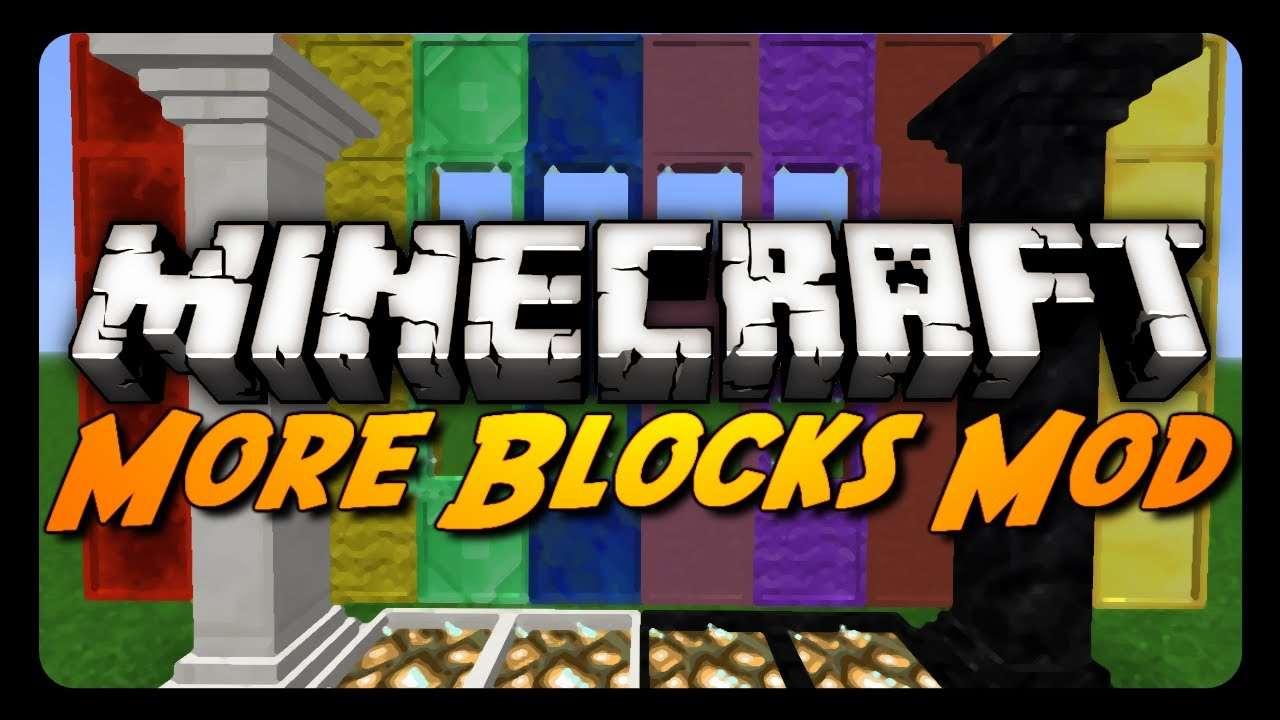 Скрипт «Больше блоков!»
