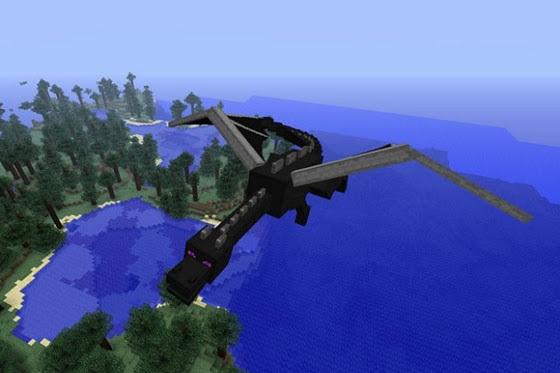 drakon-v-minecraft