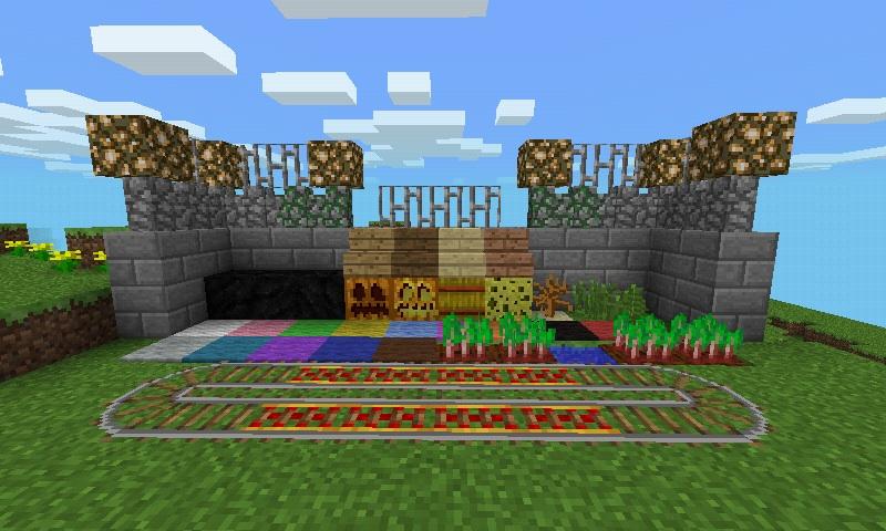 Советы по выживанию для новичков в Minecraft Pocket Edition