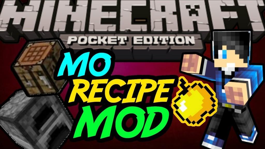 mod-na-recepty-v-minecraft-pe-logo