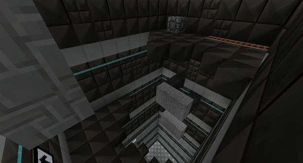 Добро пожаловать на карту portalcraft эта
