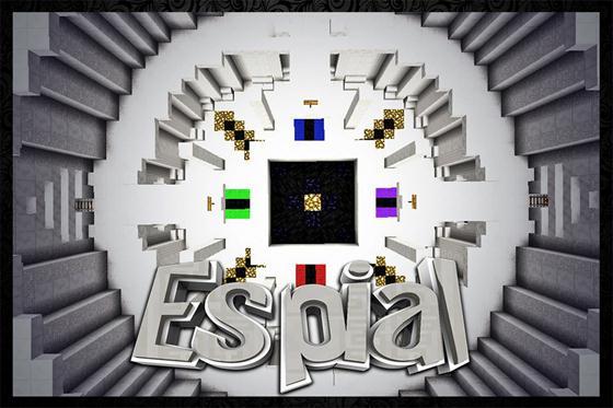 Карта «ESPIAL» — огромный мир приключений!