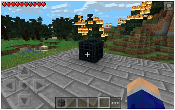 Мод ShadowCraft [0.9.4]