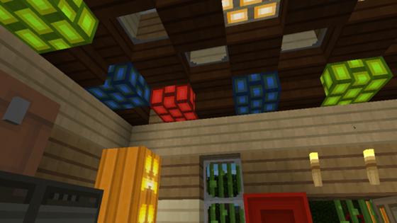more glowstone mod 6