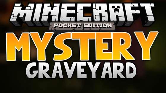 Карта Grave Diggers Secret — секретная могила! [0.10.0]