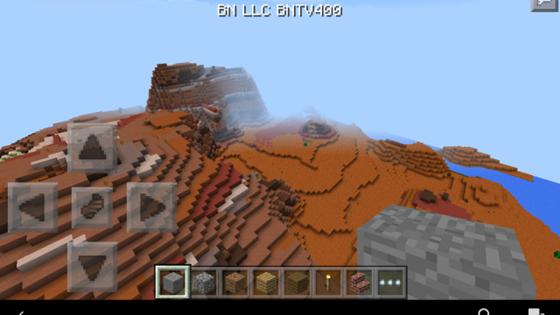 Сиды для Minecraft PE 0.10.0!
