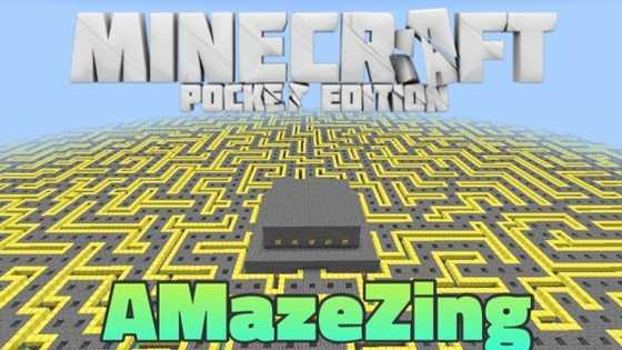 karta-AMazeZing-logo