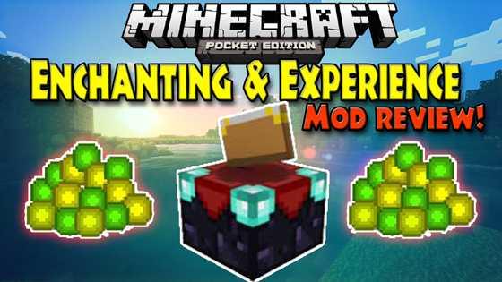 minecraft-mod-na-zacharovanie-logo