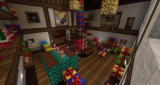 Christmas Texture-3