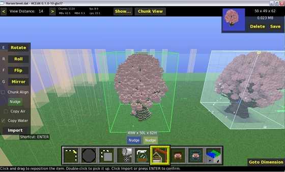 MCEditor-minecraft-4
