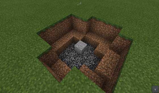 Meteorite Mod-2