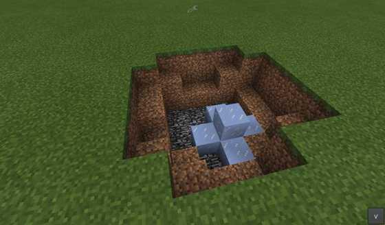Meteorite Mod-4