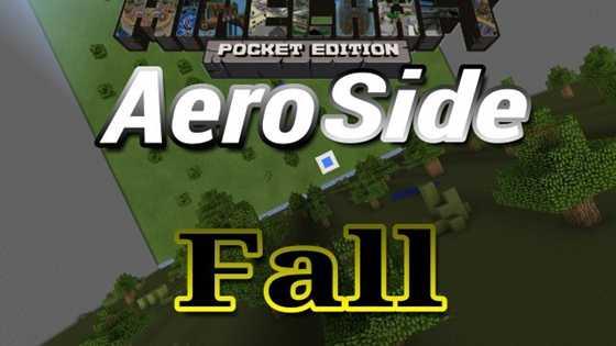 Карта AeroSide Fall [0.10.4]