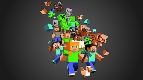 игра майнкрафт играть где можно строить