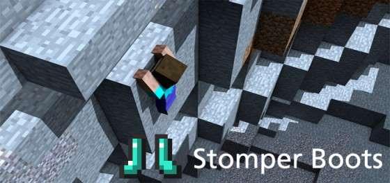 mod-Stomper Boots-logo