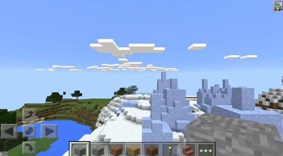 sid-Snow Village-1