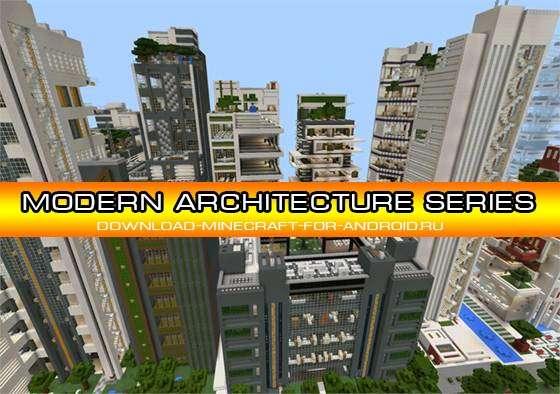 Modern Architecture Series-logo