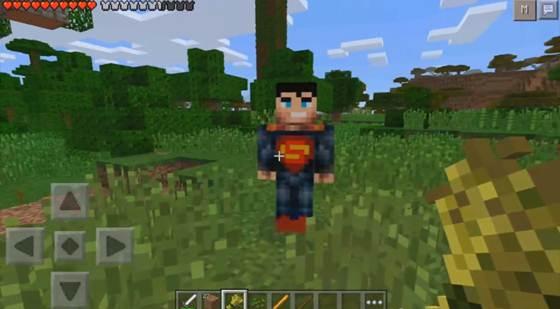 Superman Mod-5