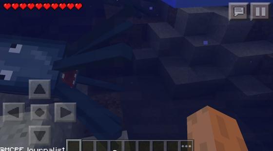 ТОП-10 ожидаемых вещей в Minecraft PE 0.11.0