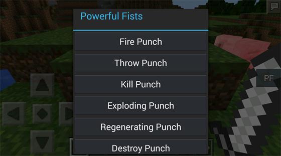 mod-Powerful Fists-1