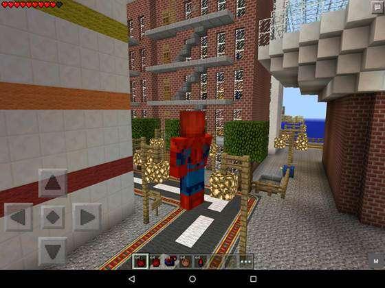 mod-Spider-Man-3