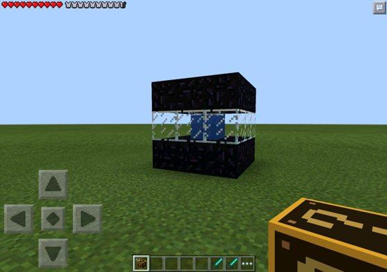 mod-Hextral Block-3