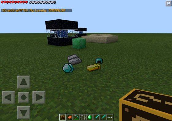 mod-Hextral Block-5