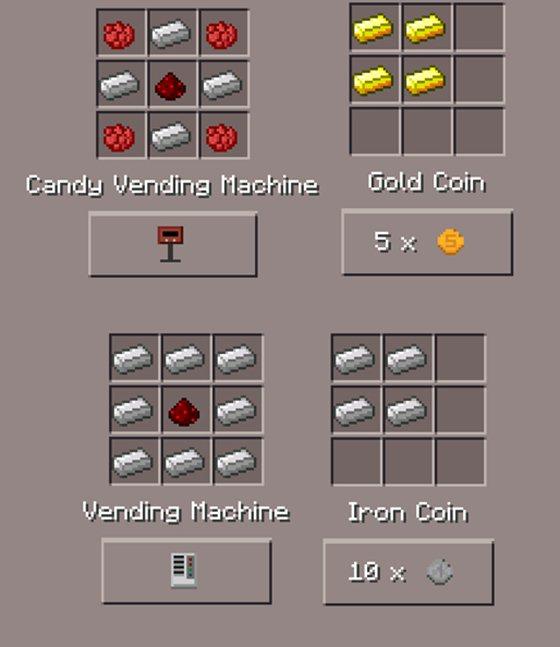 mod-Vending Machines-craft