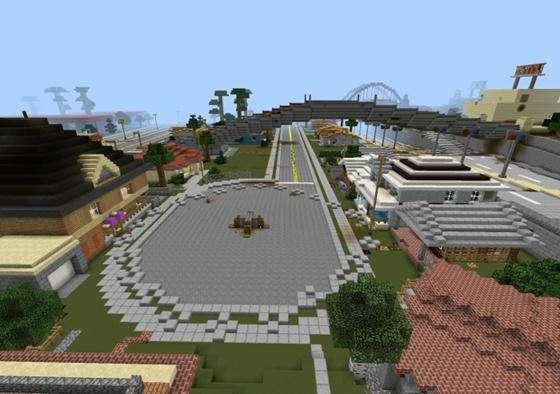 karta-GTA San Andreas-1