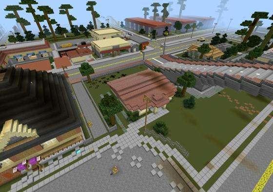 karta-GTA San Andreas-2