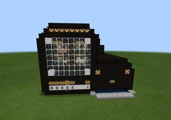mod-Redstone Vending Machine-1