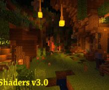 Шейдеры KMPE v3.0 для Minecraft PE