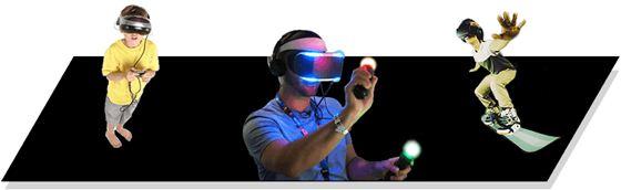 iED-Virtual-Reality