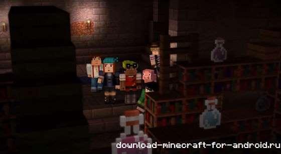 minecraft-story-mode-2