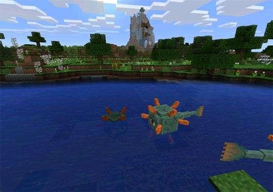 mod-WaterDungeon-1