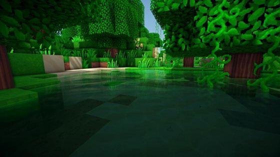 Топ 5 самых смешных биомов Minecraft