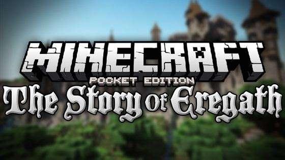 Карта Story of Eregath — схватка с Хиробрином!