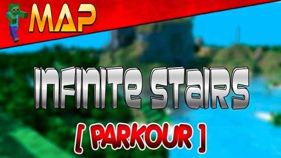 karta-Infinite Stairs-logo