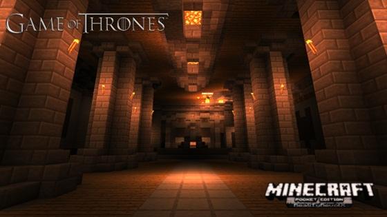 GOT-Winterfell-MCPE-3
