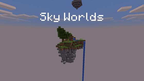 Sky Worlds-logo
