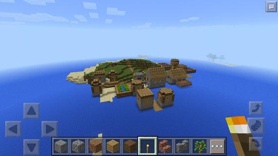 сид для minecraft pe 0.15.0