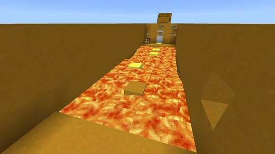 карта blazing-sword