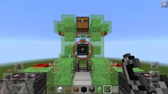 robot-v-minecraftpe-4