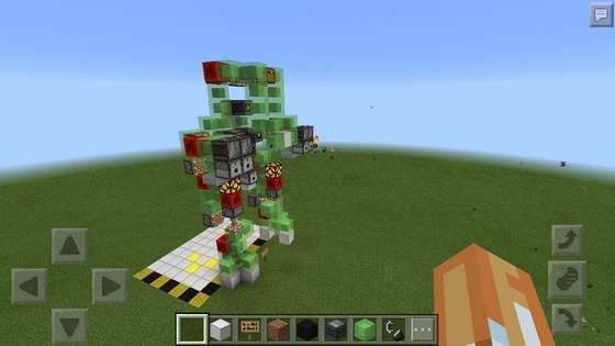 robot-v-minecraftpe-5