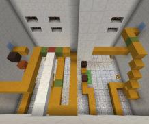 Карта Redstone Master 2 [Паркур]