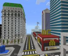 Карта TN City [Постройка]